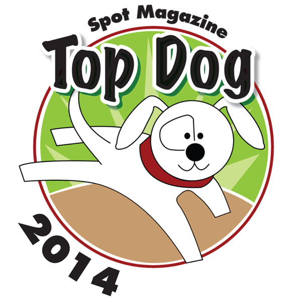 Top Dog Award 2014