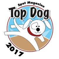 Top Dog Award 2017